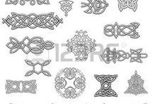 tatouage celte
