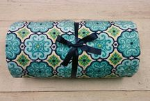 Teal and Navy / This Board will display all items created by Elonka Nichole Designs with the colors of Teal and Navy