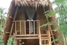 villa bamboo