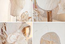 Displays / by WeddingsByKristine, Ohio Wedding Officiant & Online Bridal Shops