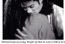 Michael Jackson the one