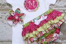 babygirl fashion