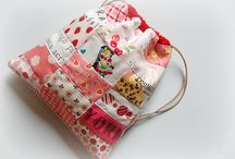Fun With Fabric / Simple fun sewing projects / by Nancy Nally