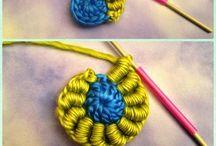 tricot pontos