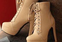 kış ayakkabıları