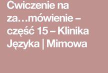 Edukacja*polski,logopedia