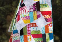 Quilting  / by Wendy Strevel