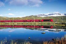 Norway/Netherlands 2015
