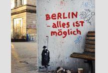 - Prague vs Berlin - / Berlin Prague what will you choose?