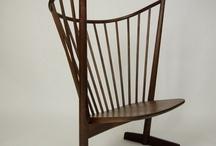 Inspirational Furniture / by Carl Barnett Design/Studio