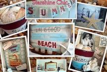 Summer Fun... / by Shannon Schneider