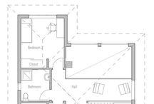 INTERIOR flat plans