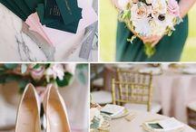 Hatt wedding
