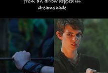 Peter Pan imagines