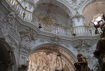 старая архитектура