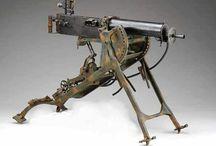 Duitse Machine Geweer