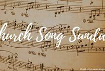 Church Song Sunday