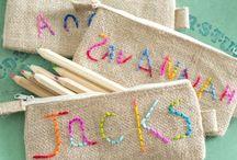 Ručně vyrobené dárky - tipy