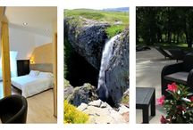Tourisme en Languedoc Roussillon -  Lozère / La Lozère le département le plus montagneux du Languedoc Roussillon offre des possibilités pour vos vacances. Séjour packagé à l'hôtel Les 2 Rives