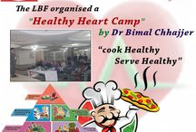 Healthy Heart Camp