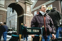 The Firm / The film locations of The Firm.