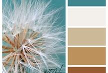 ART || Color Schema