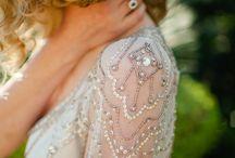Wedding Gown Details - Inspiration
