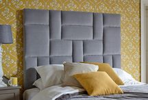 Discounted Headboards from The Headboard Workshop /  Here we have some fabulous deals on a range of models and colours. They are all ex photography or development models. They are in perfect condition but they are limited and they don't usually hang around for long. When they are gone they are gone!