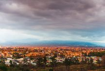 San Jose, Costa Rica / San Jose, Costa Rica is a vibrant and buzzing metropolis, full of great culture, food, art and history museums.  Click any pin for a local travel guide to plan your trip to Costa Rica.