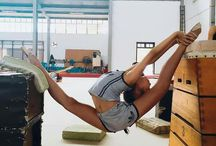 linnea gymnastics