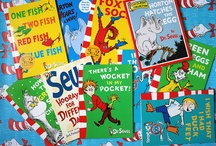 Dr. Seuss / Happy Birthday - March 2! In honor of Theodor Seuss Geisel - all things Seuss!