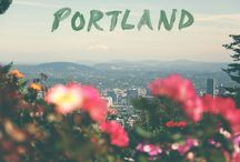 Portland: In the News / What's going on in Portland, OR.