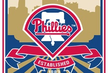 Phillies / by Erin White