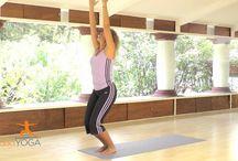 classe de ioga