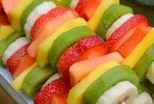 Healthy food*