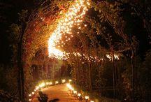 Reception Ideas / Wedding reception ideas to love!