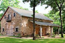 ARCHITECTURE FARM HOUSE