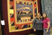 Quilts / by Judy Dragun Haerens