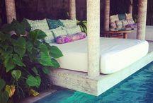 bedroom goals !