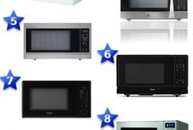 Best Microwaves / A collection of the best microwaves. This is a board created by Relevant Rankings where we review, rate and rank various products, services and topics.