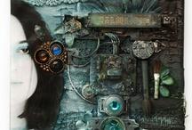 steampunked / by Elizabeth Archers