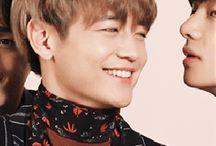 K-pop K-drama