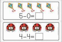 Matematik minus