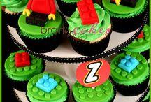 Birthdays / by Breezy Desmond