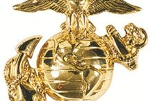 Badges of the United States Marine Corps