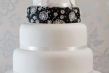 Jessica Lauren Cakes - Wedding Cakes / Our Wedding Cake designs