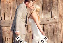 Bruiloftsideeën