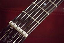 Heart sound - Articoli sulla chitarra / Articoli che sembrano scritti da me!