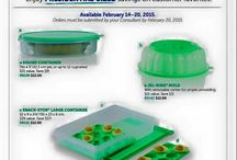 Angie's Tupperware page / I am a Tupperware consultant and would love to help you get free products or be your consultant.