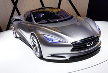 Cars & Motorcycles that I love